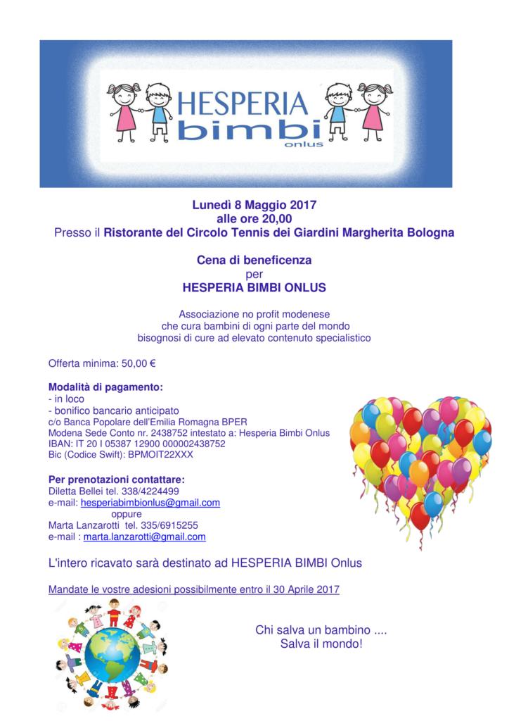 Flyer 08-05-2017 HESPERIA BIMBI ONLUS-1